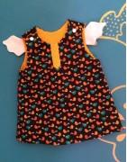 Casse-Bonbons - Robes bébé