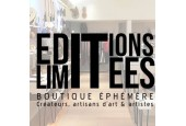 Editions Limitées Polygone Montpellier